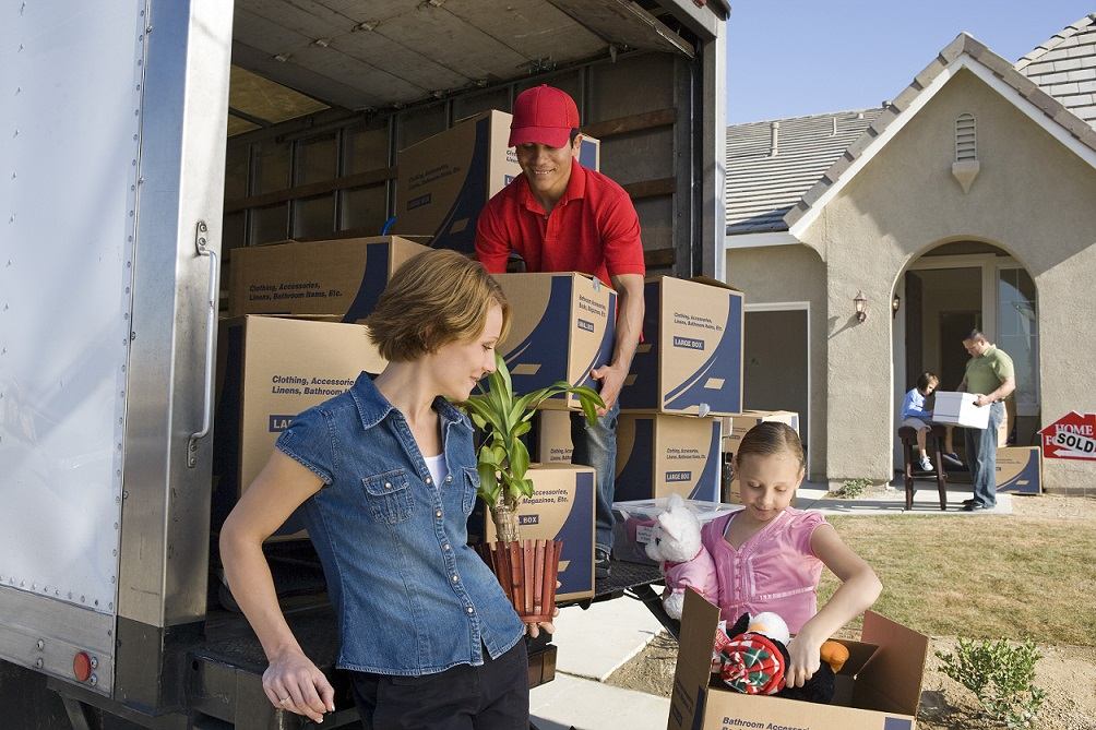 Edmonton Furniture Movers